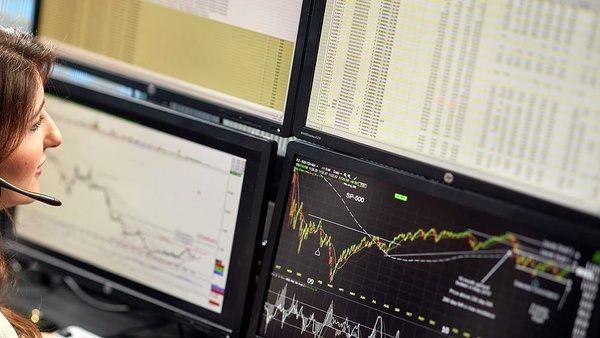 روند نوسانی ارزش سهام در بازارهای بورس اروپا