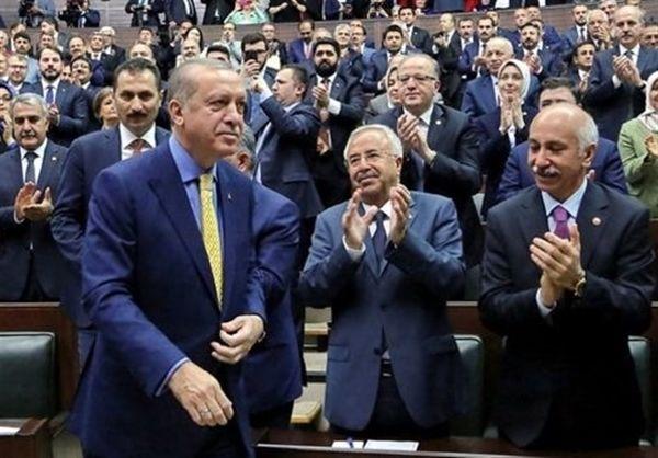 لیست احتمالی کابینه اردوغان