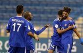 غیبت بازیکنان ایرانی در ترکیب تیم منتخب سال قطر