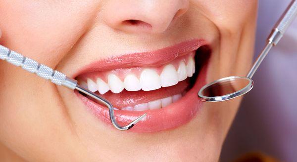 راه های مناسب برای سلامتی دندان و لثه