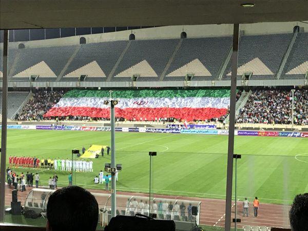نگاه «نامادرانه»به تیم ملی در آستانه جام ملتها