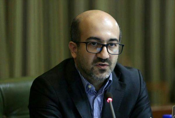 توییتر:: یک سرپرست دیگر در کارنامه شورای شهر تهران
