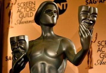 بازیگر و خواننده زن آمریکایی،میزبان جشنواره سالانه انجمن بازیگران شد