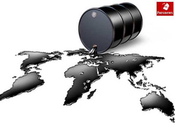 پیشرفت ایران در رقابت نفتی با عراق