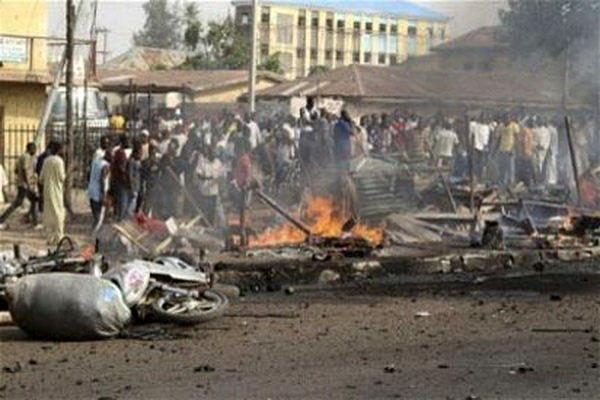 شهادت دو نفر در حمله جنگندههای سعودی به استان الحدیده یمن