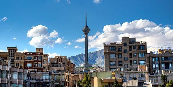آیا تهران تعطیل می شود؟+ فیلم