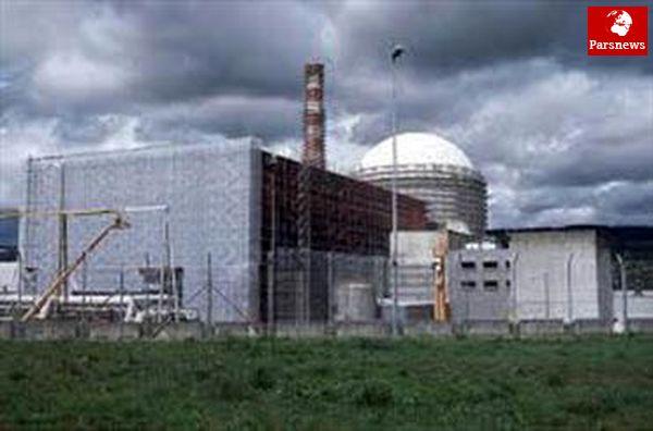 روسیه تاکید کرد: نیروگاه اتمی بوشهردر زلزله آسیبی ندیده است