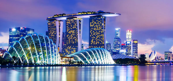 هوشمندترین شهرهای جهان را بشناسید