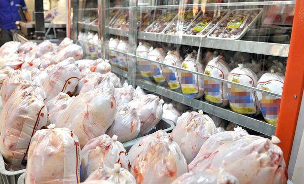 واکنش وزیر صمت به مرغ ۳۵ هزار تومانی