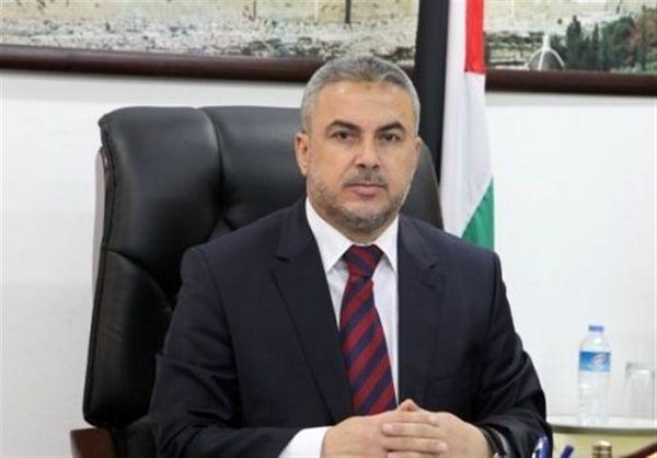 واکنش یک رهبر حماس به تحریمهای آمریکا علیه ایران