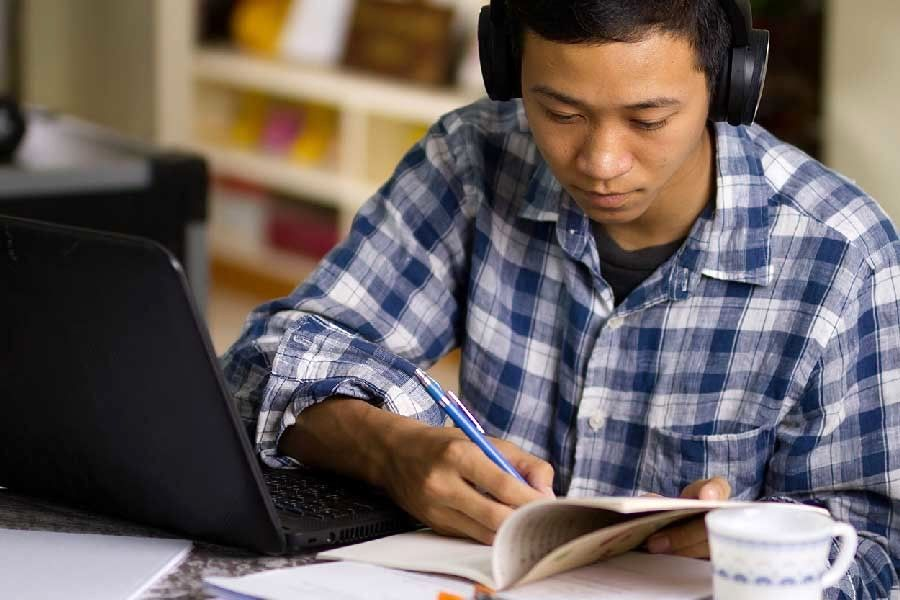روش مطالعه صحیح دانش آموزان