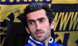 اکبرپور به باشگاه استقلال رفت