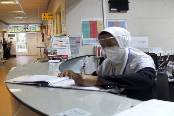 پنج شهر خوزستان همچنان در وضعیت قرمز کرونا