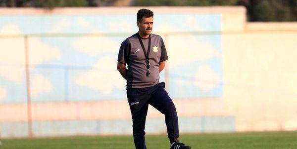 پورموسوی: به اسطوره فوتبال خوزستان بی احترامی شد