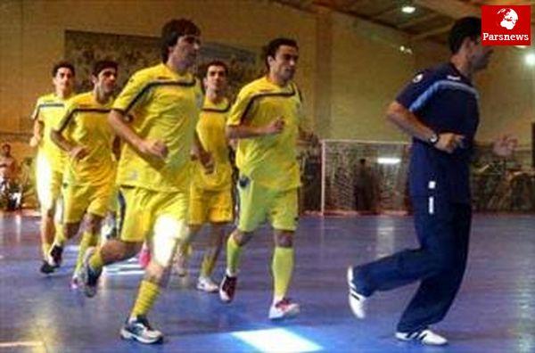 موافقت با درخواست مربیان ایرانی تیم ملی