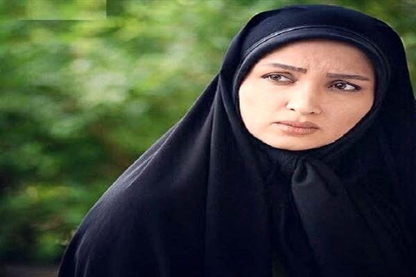 مدرک مربیگری حرفه ای بازیگر مشهور خانم ایران در بدنسازی+عکس
