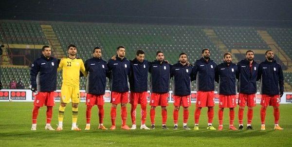 اعلام داوران دیدارهای ایران در انتخابی جام جهانی