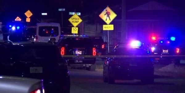یک کشته و 6 زخمی در تیراندازی در «ایلینوی» آمریکا