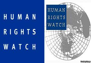 درخواست دیدهبان حقوق بشر از ترکیه درباره پرونده قتل خاشقجی
