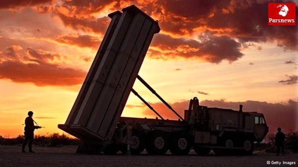 کدام کشور ها در برد موشک های کره شمالی قرار دارند؟