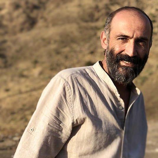 شعف بازیگر ماجرای نمیروز+عکس