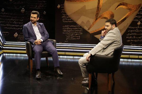 جوانترین عضو کابینه دولت مهمان برنامه «دست خط»