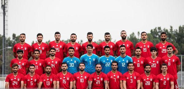 تاکید کمیته رسانههای فدراسیون فوتبال بر حمایت از تیم ملی