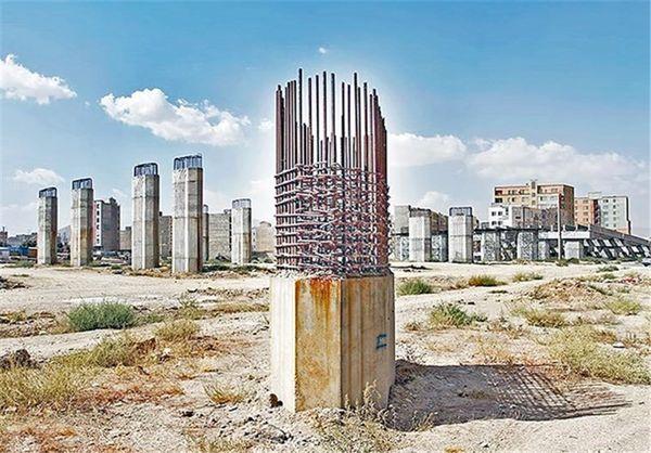 ۱۳۲۲ پروژه نیمهتمام در استان زنجان وجود دارد