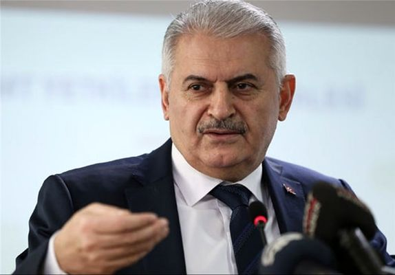 ترکیه اجازه همکاری با گروههای تروریستی در سوریه را نخواهد داد