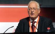 انتقاد مقام سابق فیفا از طرح افزایش تعداد تیمها جام جهانی