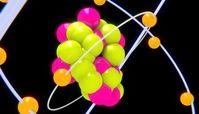 دانشمندان دریافتند فشار درونی پروتونها، تریلیونها برابر فشار اتمسفر زمین است