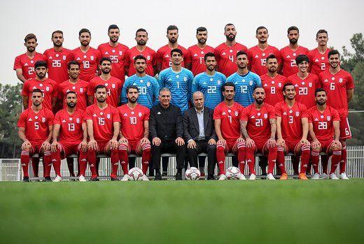 آخرین وضعیت تیم کیروش قبل از دیدار با یمن/ ترکیب احتمالی تیم ملی چیست؟