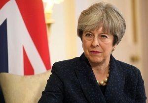 هشدار کابینه دولت انگلیس به ترزا می درباره برگزیت