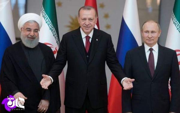 دیروز در تهران چه گذشت؟/ روزی که پوتین با پنبه سر اردوغان را برید!
