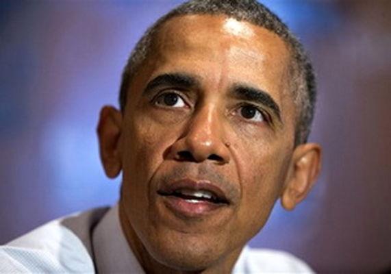 اوباما به دنبال ملاقات با رئیسجمهور ایران است