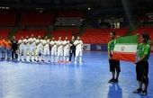 قرعهکشی فوتسال زیر بیست سال آسیا؛ایران حریفان خود را شناخت