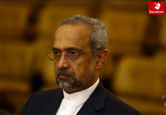رئیس دفتر رئیسجمهور درگذشت پدر اخوان اسماعیلی را تسلیت گفت