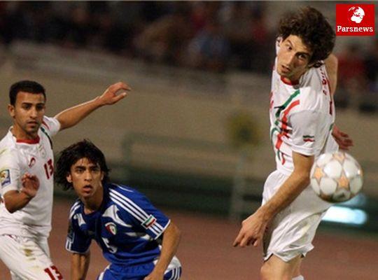 طلسم ۵ ساله فوتبال ایران در کویت میشکند؟