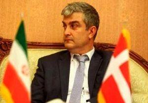 سفیر دانمارک به تهران باز میگردد