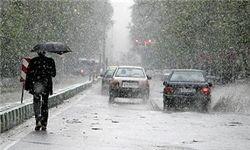پایتخت سفید پوش می شود/ هشدار هواشناسی