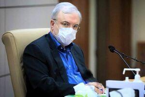 روایتی از چرایی برگزاری مراسم عزاداری بیت رهبری بدون حضور عزاداران