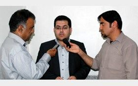 حکم زندان یک روزنامه نگار بوشهری لغو شد