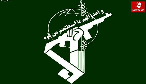 تصاویر از انهدام گروهک تروریستی انصارالفرقان توسط نیروی زمینی سپاه