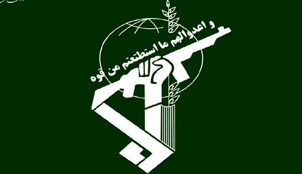 سپاه، دو تیم تروریستی را منهدم کرد