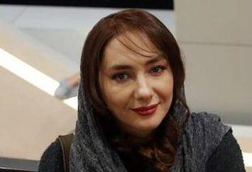 تصاویر: هانیه توسلی در چهارسو!