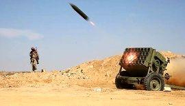 شلیک موشک انصارالله به «آرامکو» عربستان