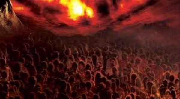 چرا در قیامت همه از هم فرار میکنند؟