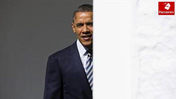 اوباما قصد جنگ با ایران را ندارد