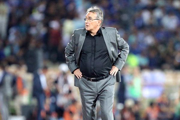 توصیه برانکو به مسئولان باشگاه پرسپولیس