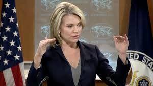 آمریکا: اگر دولت سوریه درباره ذخایر شیمیاییاش پردهبرداری کند با دمشق مذاکره میکنیم